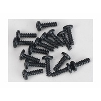 DHK Hobby B/Head Screw-Coarse (3*10Mm) (16)
