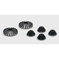 HBX Bevel Gears(Large+Small)