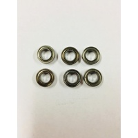 HBX Ball Bearings