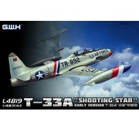 1/48 l4819 t-33a early version