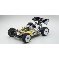 Kyosho MP9 TKI4 10th Anniversary Special Edition