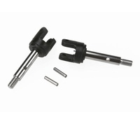TRAXXAS STUB AXLES - REAR