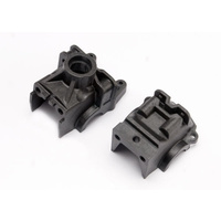 TRAXXAS  HOUSINGS DIFFERENTIAL FRONT SLASH
