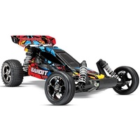 Traxxas Bandit VXL Brushless 1/10 Ready To Run 2WD Buggy