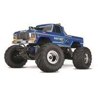 Traxxas Bigfoot Original Monster Ready to run 1/10 2WD Monster Truck