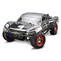 Traxxas Slash Platinum 4WD Short Course