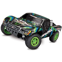 Traxxas Slash 4x4 Brushed Short Course Truck