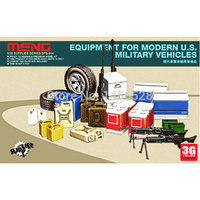 1/35 sps-014 equip for modern us m
