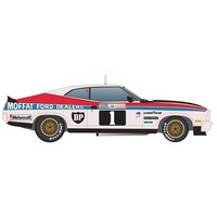 SCALEX FORD XC FALCON COUPE - 1977 BATHURST WINNER