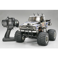 Tamiya 1/12 XB Midnight Pumpkin Metallic Special RTR