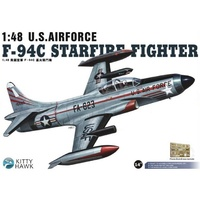 1/48 f-94c shooting star