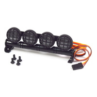 Absima Multifunction Light Bar round
