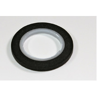Absima Lining Tape 4mm/10m black