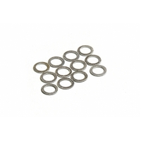 Alpha MP05-010101 Washer 3*4.5*0.2mm (12pcs)