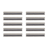 Driveshaft Pins, M2x11mm