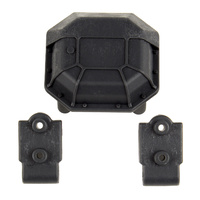 Enduro Diff Cover and Lower 4-Link Mounts, hard 42071