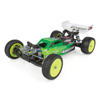 Team Associated RC10 B6.2D Team Kit ASS90024