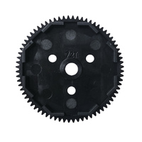 Team Associated Octalock Spur Gear, 72T 48P