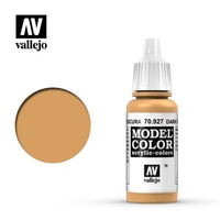 Vallejo Model Colour Dark Flesh 17 ml