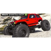 Axial 1/10 Wraith Spawn Rock Racer 4WD Kit