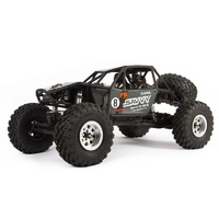 Axial RR10 Bomber 2.0 4wd Rock Racer, RTR, Grey