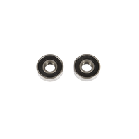 5mm x 13mm x 4mm Ball Bearing (2)