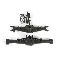 Axial AR44 Solid Axle Housing, Front and Rear, AX90059, AX31592