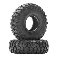 Axial 1.9 BFGoodrich Krawler T/A Tyres, R35 Compound, 2 Pieces, AX31093