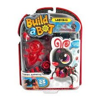Colorific Build A Bot Ladybug