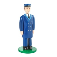 Bachmann Fig Conductor