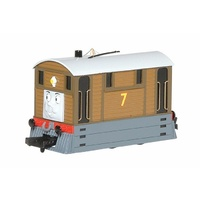 Bachmann Loco Toby The Tram Engine