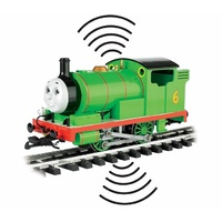 Bachmann Loco PeRCy Thomas Motive Pwr (*)