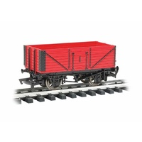 Bachmann Rs Open Wagon Red Thomas