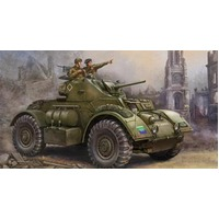 Bronco CB35011 1/35 T17E1 Staghound A/C Mk. I (Late Production ) Plastic Model Kit