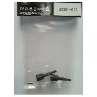 BSD AXLE W/PIN 2PCS - BS301-012