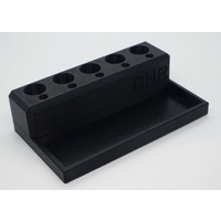 CHR Basic Tool Holder with, Parts Tray printed