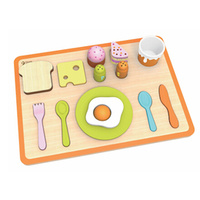 Breakfast Tray by Classic World