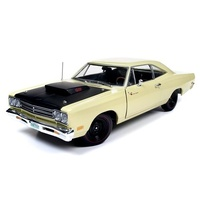 Autoworld 1:18 1969 Plymouth Road RunnerLimited