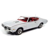 Autoworld 1:18 1968 Olds Cutlass SW31 MCACN