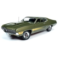 Autoworld 1:18 1970 Ford Torino GT