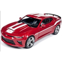 Autoworld 1:18 2017 Chevy Camaro Yenko Coupe