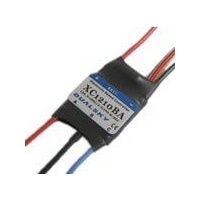 Dualsky 12A Brushless ESC