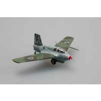 "Easy Model 36340 1/72 Me.163 Komet B-1a ""White54"" Assembled Model"