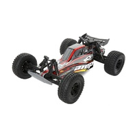 ECX Amp 1/10 2wd Desert Buggy RTR Black and Red