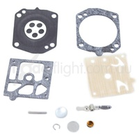 Evolution Carb Rebuild Kit (K22-HDA): 33GX