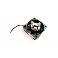 Team Zombie Ball Bearing HV Fan 30mm For Motors  (6-8.4Volts)