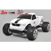 Stadium Truck 2wd 1/6 scale