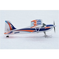 Kingfisher 1400mm PNP (floats/skis inc.)