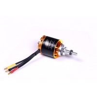 #Brushless Motor 4258 550kv F3A 1400mm