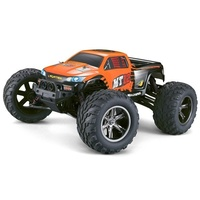 Funtek MT12 Monster Truck 1/12 Brushed RWD Ready To Run
